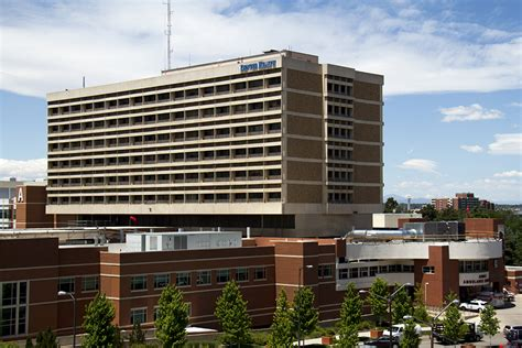 Of Colorado Denver Mba Health Care by Dr Herren To Resign From Denver Health After