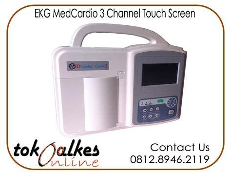 Harga Defibrillator Portable Murah 1 distributor mesin ekg murah toko alat kesehatan
