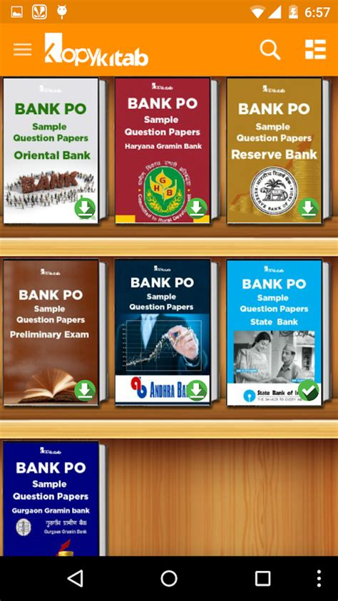 po bank ibps sbi bank po exams android apps on play