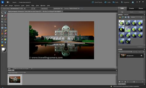 zoom effect in photoshop digiretus com how to achieve lens zoom effect in adobe photoshop
