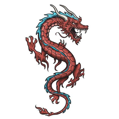 the best drawings of dragons images of dragon drawings clipart best