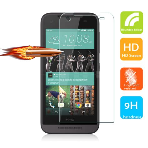 Tempered Glass Htc Desire 626 Htc 626 Original tempered glass screen protector for htc desire 320