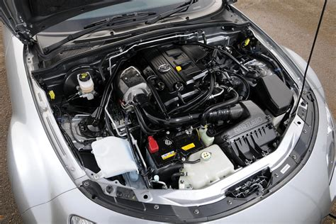 how do cars engines work 2010 mazda mx 5 electronic valve timing mazda mx 5 miata turbocharged by bbr has 270 hp autoevolution