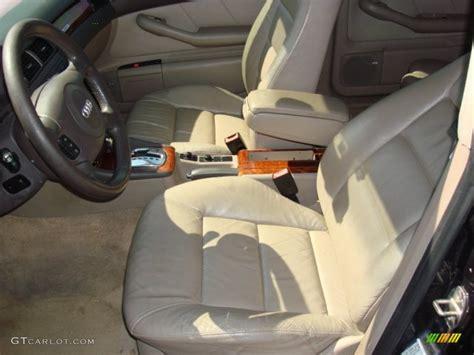 2001 Audi A6 Interior by 2001 Audi A6 4 2 Quattro Sedan Interior Photo 50145067