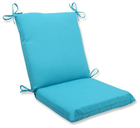 turquoise bench cushion pillow perfect outdoor veranda turquoise squared corners