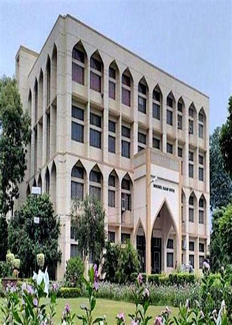 Jamia Millia Delhi Mba by Jamia Millia Islamia Jmi New Delhi Images