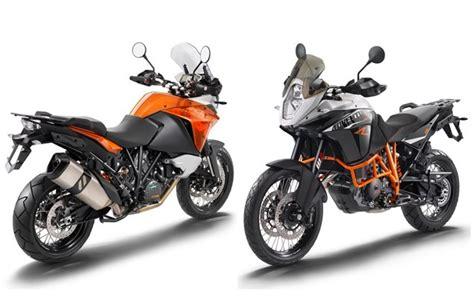 Ktm Adventure 1190 2014 Ktm 1190 Adventure R Moto Zombdrive