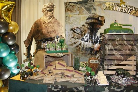 An Exhibit Of Camo Chic by More Camouflage Details Venue Food Entertainment