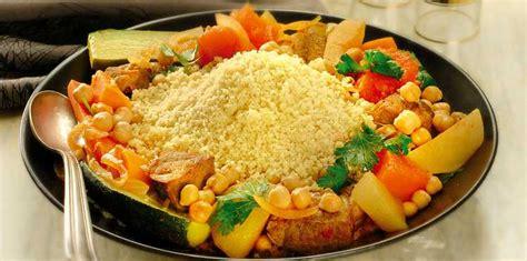 cuisine alg駻ienne couscous couscous alg 233 rien facile facile recette sur cuisine