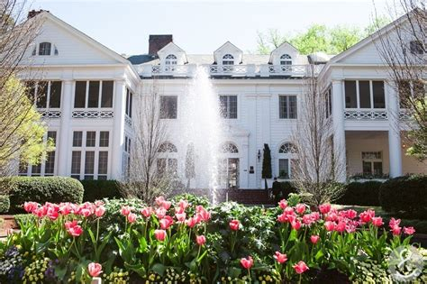 Wedding Venues In Nc by Duke Mansion Wedding Venue Photos Wedding Venues