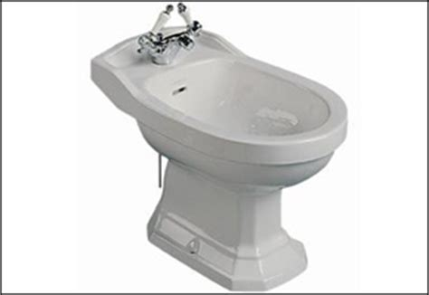 Types Of Bidets by Classic Bidet Review Bidets