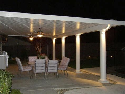 Covered Patio Ideas For Backyard   Marceladick.com