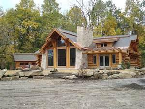 Log Floor Best 25 Log Homes Exterior Ideas On Pinterest Cabin
