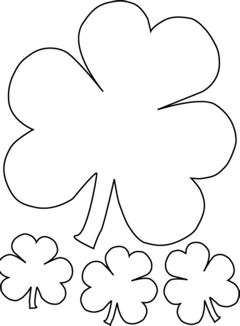 online coloring pages st patrick s day printable st patricks day coloring pages coloring home