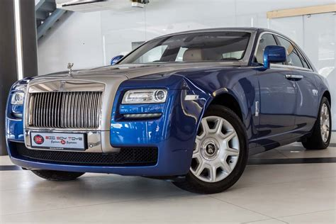 roll royce delhi 2010 used rolls royce ghost for sale in delhi india bbt