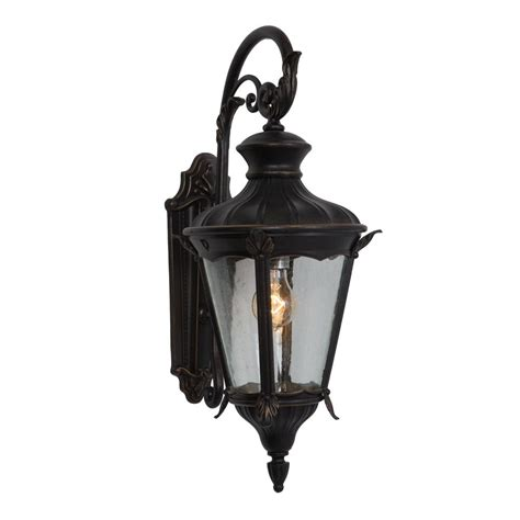 outdoor oil ls lanterns yosemite home decor leonardo collection 1 light oil rubbed