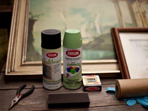 Lebih Kreatif Dengan Murah hiasi dekorasi majlis kahwin dengan chalkboard buatan