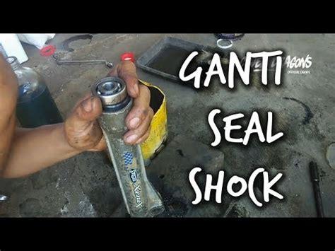 Seal Shock Depan Verza cara ganti seal shock depan motor honda supra suprax 125 grand