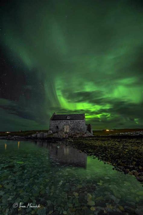 northern lights 2017 february 2 2017 northern lights shetland islands