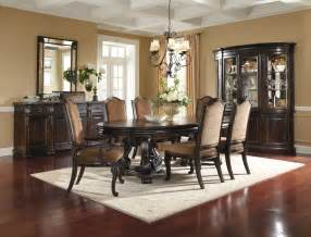 wood dining room set dark wood dining room sets best dining room furniture