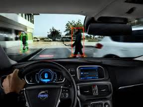Auto Braking System For Cars Detecting Momentum And Road Irregularities