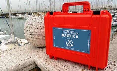elenco cassetta pronto soccorso corso di primo soccorso lega navale italiana sezione