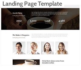 Themeforest Liesel Theme Review Truth Visual Composer Landing Page Template