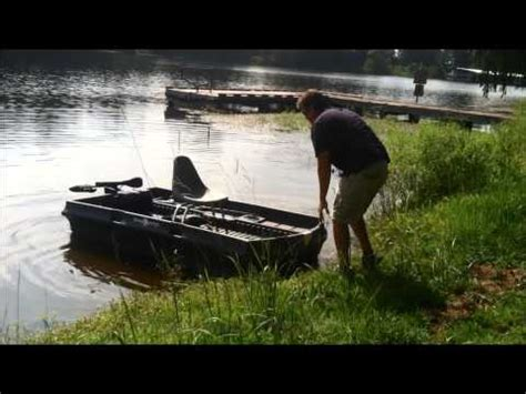 bass hunter ex boat video bass hunter mini boats all models album 640 wmv doovi