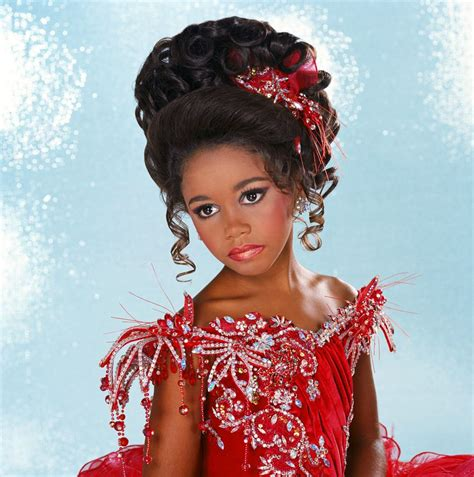short hairstyle for black teenager in a pageant children wearing makeup is it wrong page 3 the