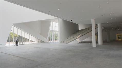 Foyer Museum by Studio Pei Zhu Completes Minsheng Contemporary Museum