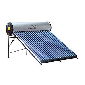 Water Heater Solar Guard ssal pr domestic solar water heater from v guard