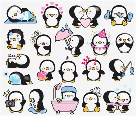 kawaii clipart premium vector clipart kawaii pearl the by
