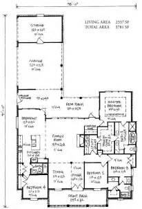 Kabel House Plans Country House Plan House Plans Kabel House Plans Hammond A Country Home Plan