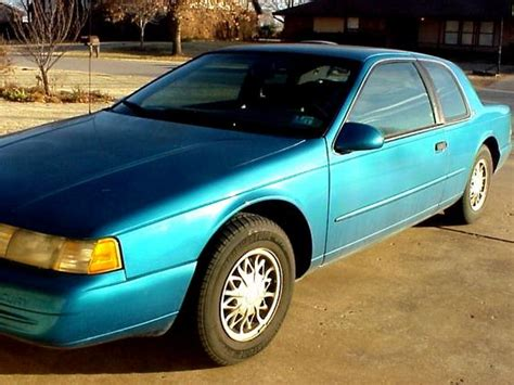 how to learn about cars 1994 mercury cougar navigation system wyldevair 1994 mercury cougar specs photos modification info at cardomain