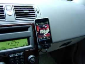 2005 Volvo S40 Aux Input Volvo S40 Ipod Touch Mp3 Per Selfmade Aux Eingang