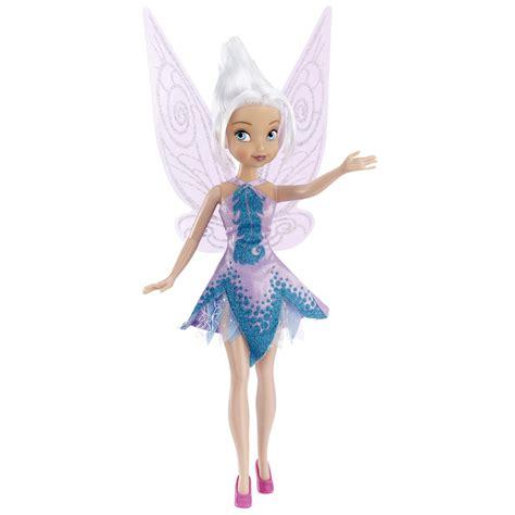 Tinkerbell Gift Wrap - disney fairies classic fashion doll assortment wave 9 163 10 00 hamleys for disney fairies