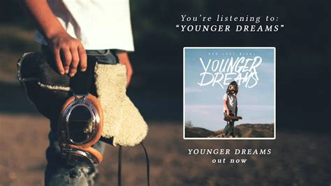 night younger dreams youtube