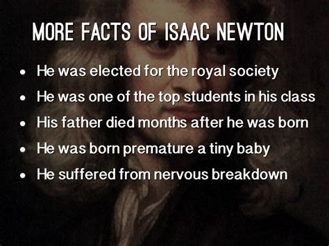 biography of isaac newton s most important facts newton by samantha urias
