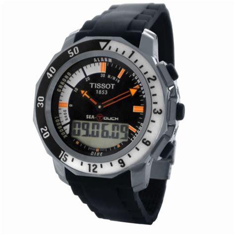 Tissot Sea reloj tissot sea touch t0264201728100 relojes tissot ofertas