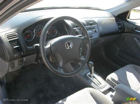 2004 Honda Civic Lx Interior by 2004 Honda Civic Lx Sedan Interior Photo 54957484