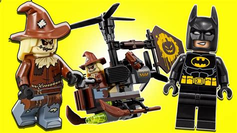 Lego Batman 70913 Scarecrow Fearful Ori lego batman 70913 scarecrow fearful lego