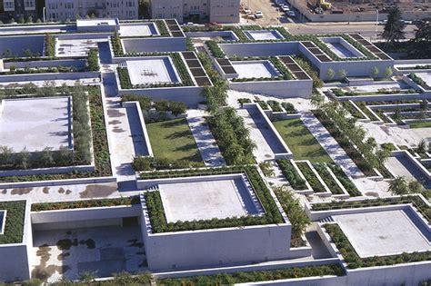 Landscape Architect Oakland The Landscape Architecture Legacy Of Dan Kiley The