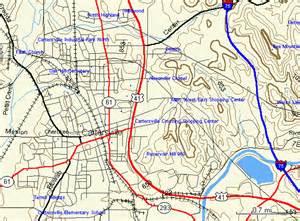 garmin usa topo map origin