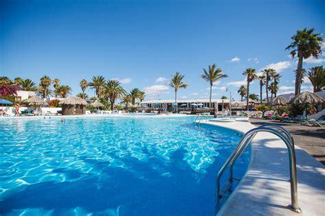 las brisas holiday resort situated  playa blanca lanzarote