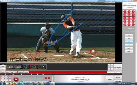 baseball swing analysis trainbertyl blog