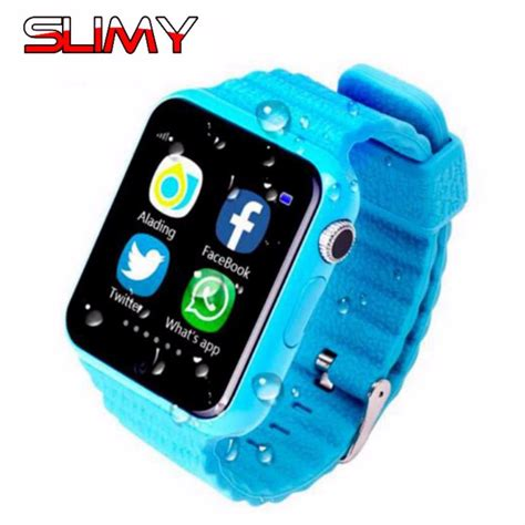 New Smartwatch Q50 Gps Tracker Jam Tangan Gps Anak Edi011 smart for children v7k gps smartwatch