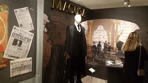 j k rowlings wizarding 1406377031 explore j k rowling s wizarding world at the warner bros studio tour geek and sundry
