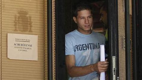 el rafita en libertad tras declarar ante la juez abces