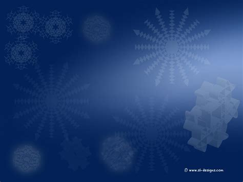 background design for email snowflakes on dark blue free christmas wallpaper snowflakes