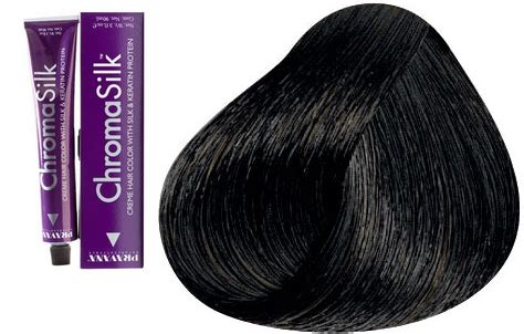3n hair color pravana chromasilk creme hair color 3n brown 3 oz